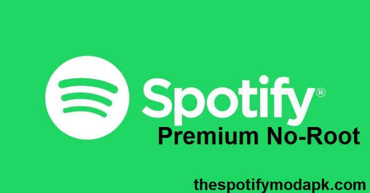 Spotify Mod Apk Premium No Root