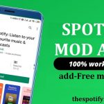 Spotify Mod APK 2021 Lastest Version-[Premium][Modded]