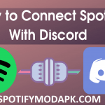 How to Connect Spotify Account to Discord? - 2021 Easiest way