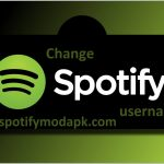 Solved- How To Change Your Spotify account username? [Easily]