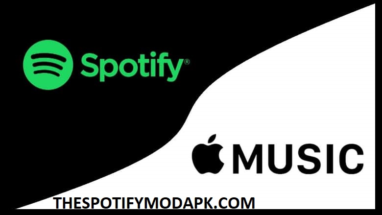 Spotify vs Apple Music -2020 Music Streaming Service [Comparison]