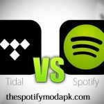 Comparison Between Spotify vs Tidal - Which One is Better Option