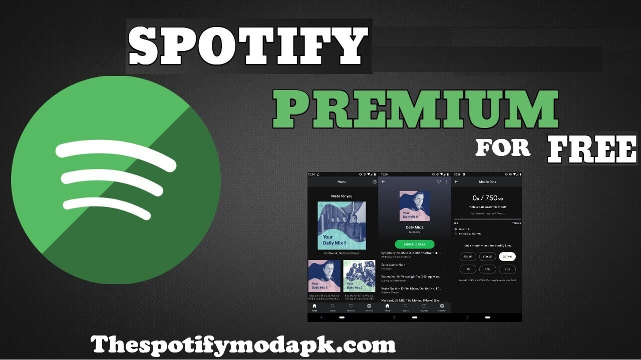 How to Get Spotify Premium For Free [Latest] [2020]