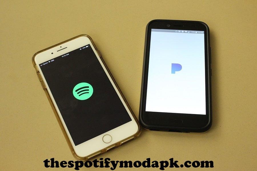 Spotify vs Pandora Comparison & Difference 2020