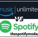 Spotify vs. Amazon Music Unlimited - Which One is Best