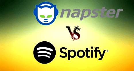 Spotify vs Napster Comparison - Best Music Streaming Services 2020