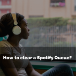 How to clear a Spotify Queue_