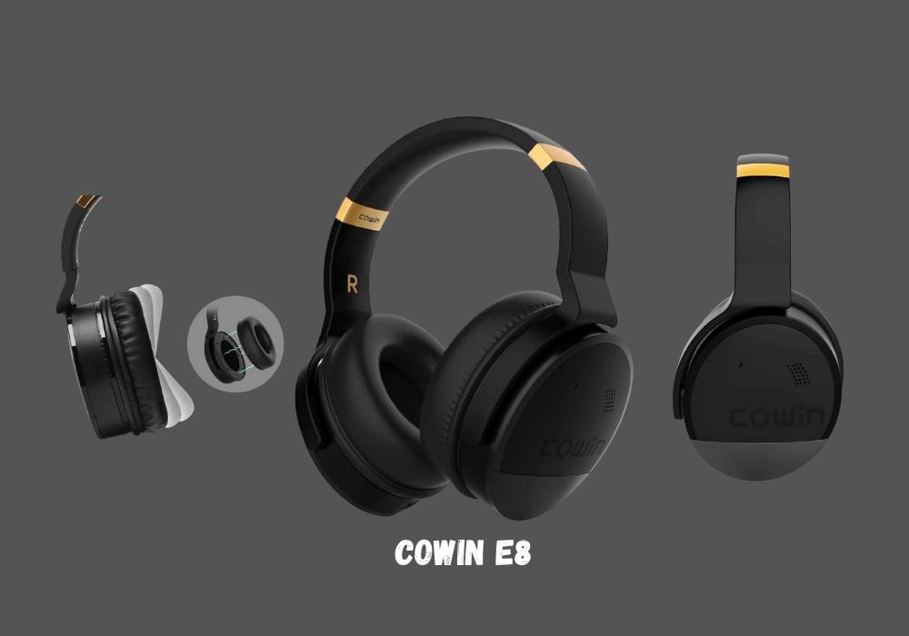 COWIN E8